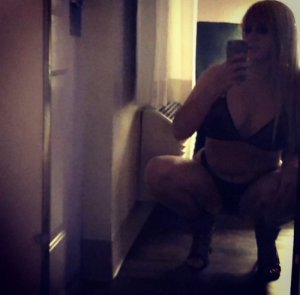 Rose-maria tantra massage in Mesquite NV & escort