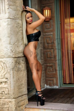 Loussia escort in Englewood