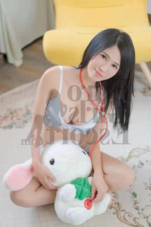 Alysea escort, massage parlor